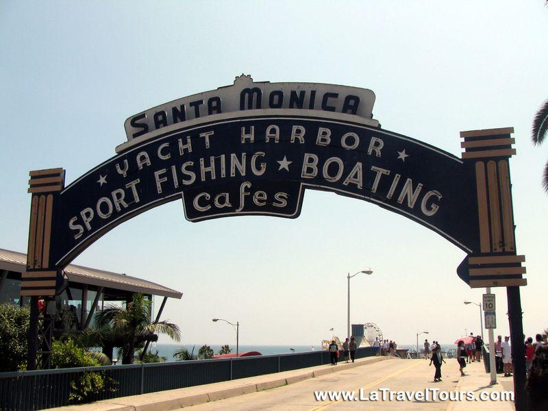 Santa-Monica-Tour-latraveltours.com