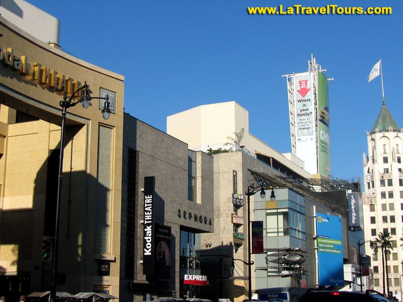 Los-Angeles-Tours