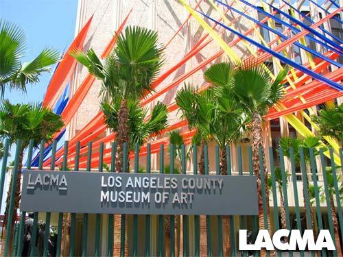 LACMA-Los-Angeles-Museum-Tour