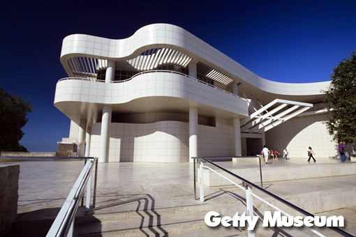 Getty-Museum-Los-Angeles-tour