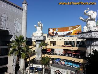 LA-tours