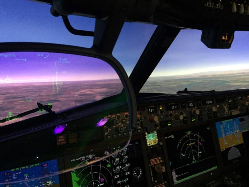 Flight-Simulator-tour