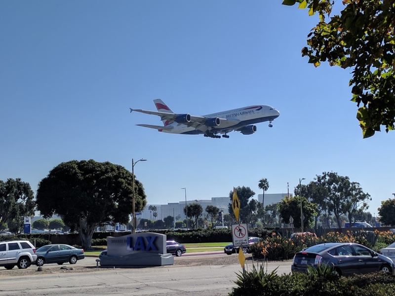 LAX-Airport-Terminal-B-International-british